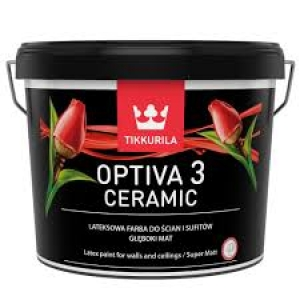 Tikkurila - Optiva Ceramic Super Matt 3